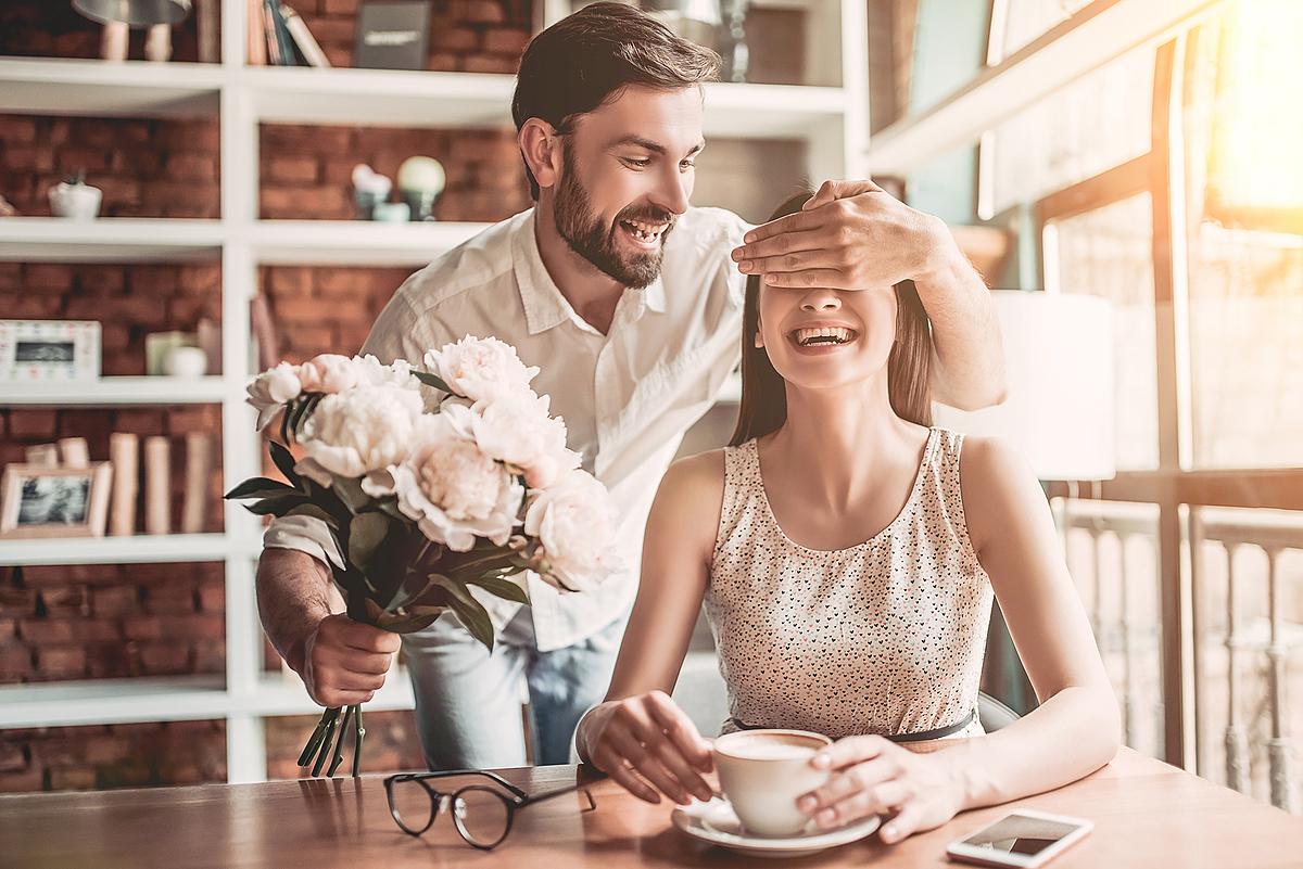 10 bí mật giúp bạn cải thiện quan hệ với crush - 1