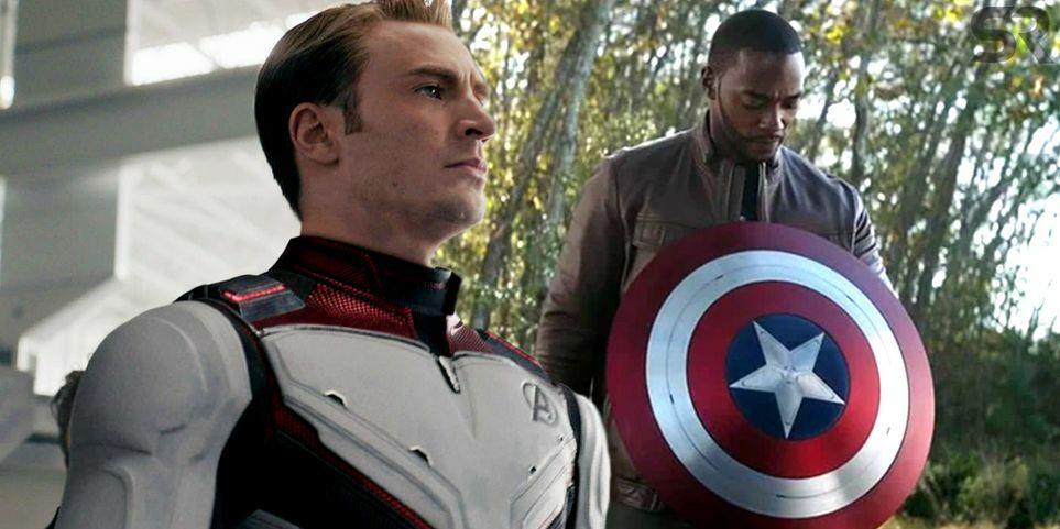 Những nhân vật thế chỗ đội Avengers gốc trong tương lai - 1