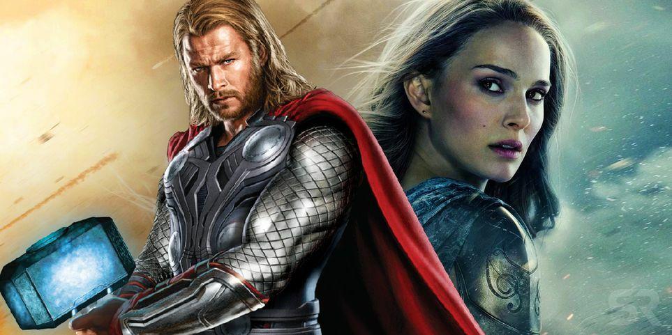 Những nhân vật thế chỗ đội Avengers gốc trong tương lai - 3