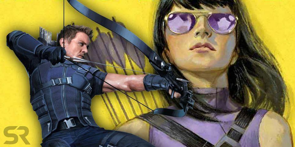 Những nhân vật thế chỗ đội Avengers gốc trong tương lai - 9