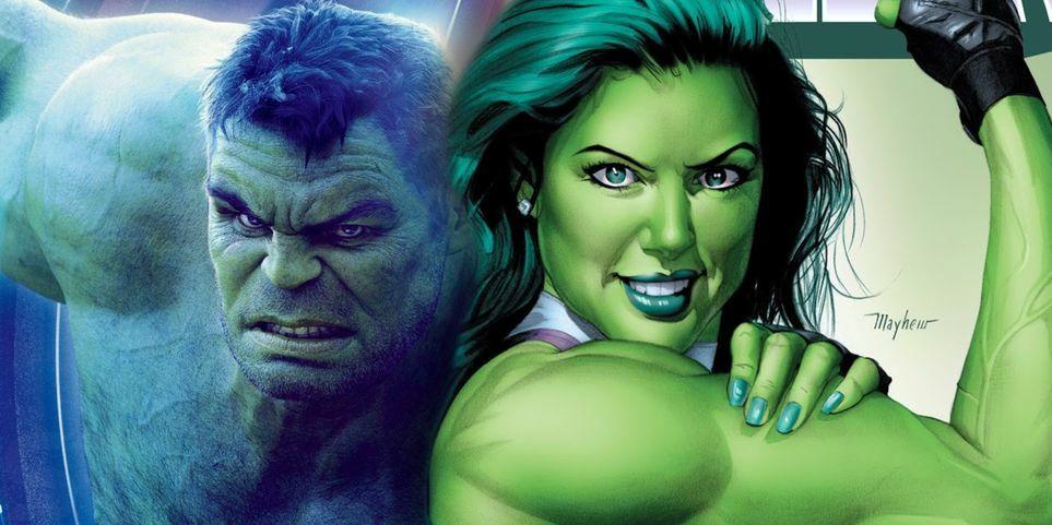 Những nhân vật thế chỗ đội Avengers gốc trong tương lai - 7