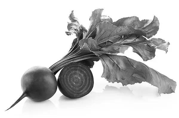 Đoán rau củ quả khi bị bay màu - 6