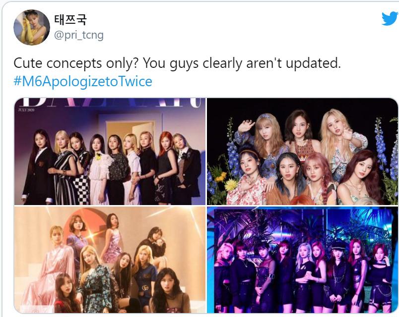 Fan đang đòi quyền lợi cho nhóm nhạc nhà JYP.