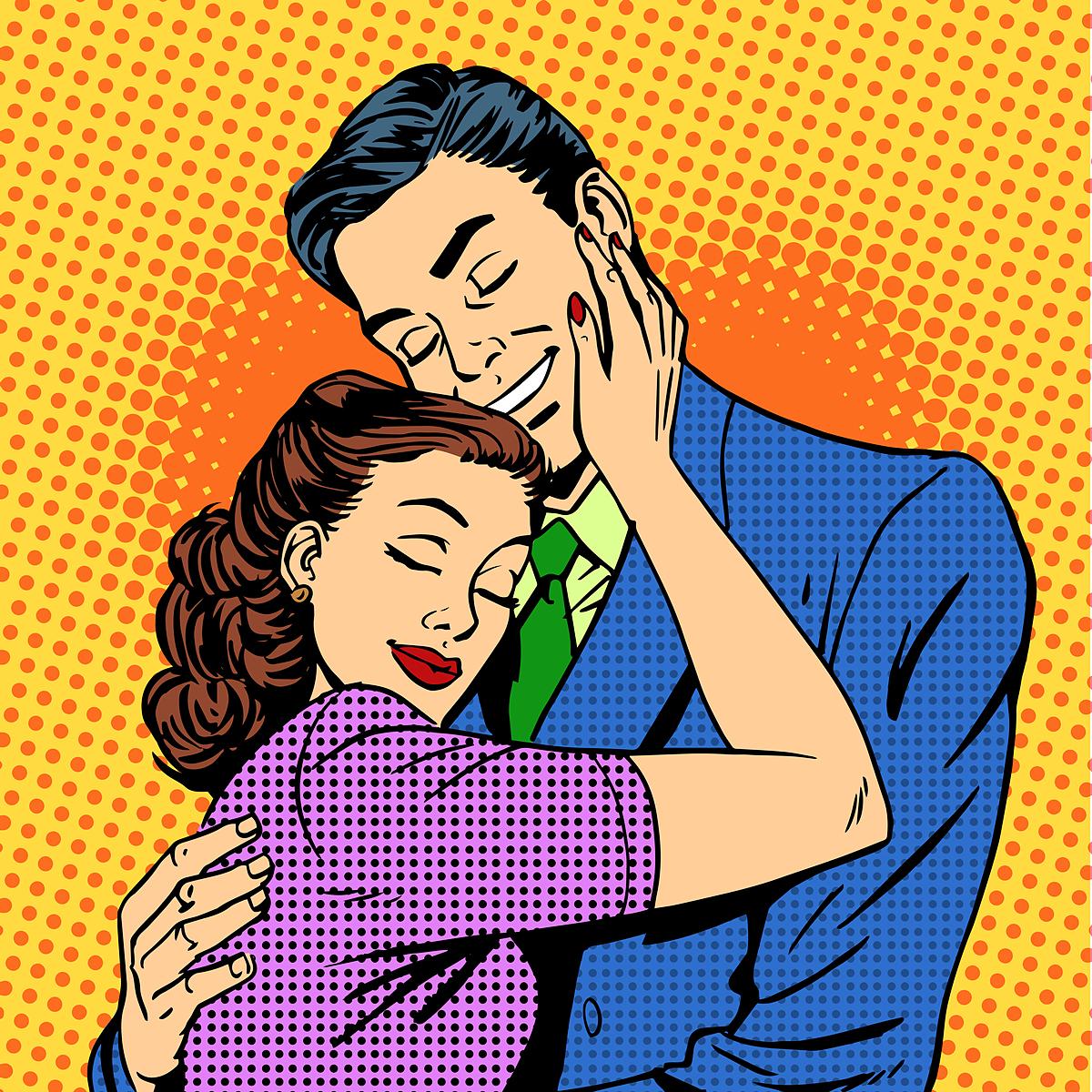 12 tính cách của phái nữ khiến các anh chàng 'thích mê' - 3