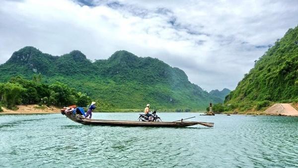 Sông Mê Kông chảy qua bao nhiêu quốc gia? - 3
