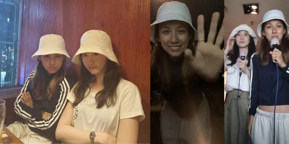Yoona và Lee Hyo Ri bị ném đá vì vô tư đăng ảnh đi chơi, livestream hát karaoke giữa dịch Covid-19.