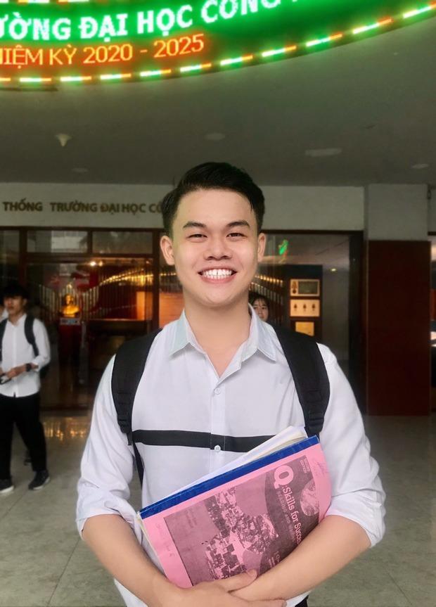 Bùi Hữu Nghĩa nhận thấy quyết định bảo lưu một năm đại học của mình là đúng đắn.