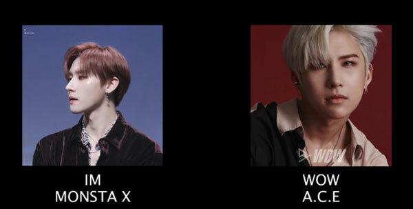 Jung Kook và Hyung Won (Monsta X): Ai nhỏ tuổi hơn? - 7
