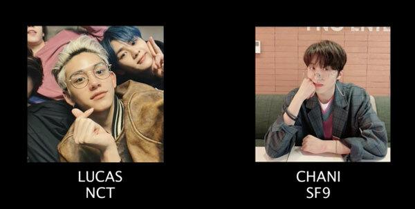 Jung Kook và Hyung Won (Monsta X): Ai nhỏ tuổi hơn? - 9