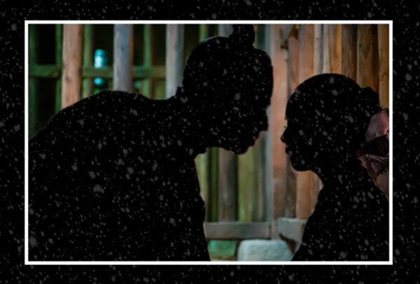Đoán phim Hàn qua cái bóng của cặp đôi (2) - 8