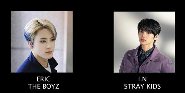Jung Kook và Hyung Won (Monsta X): Ai nhỏ tuổi hơn? - 11