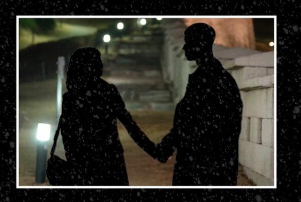 Đoán phim Hàn qua cái bóng của cặp đôi (2) - 12
