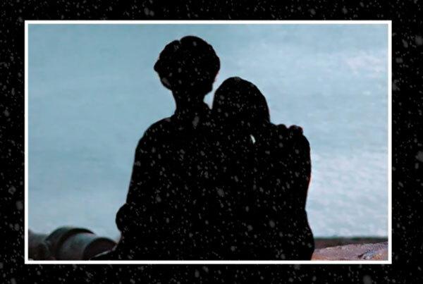 Đoán phim Hàn qua cái bóng của cặp đôi (2) - 16
