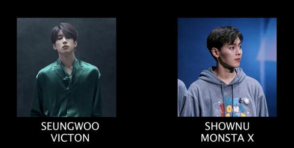Jung Kook và Hyung Won (Monsta X): Ai nhỏ tuổi hơn? - 17