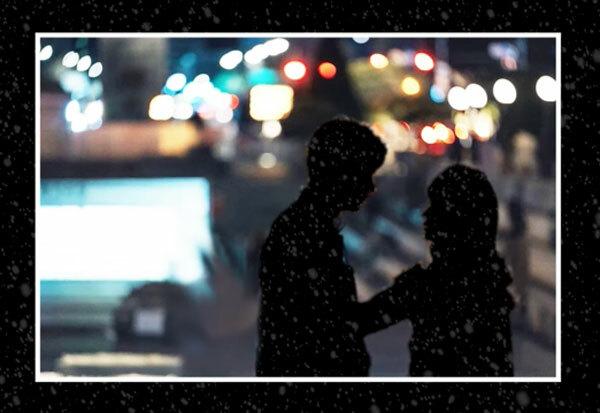 Đoán phim Hàn qua cái bóng của cặp đôi (2) - 18