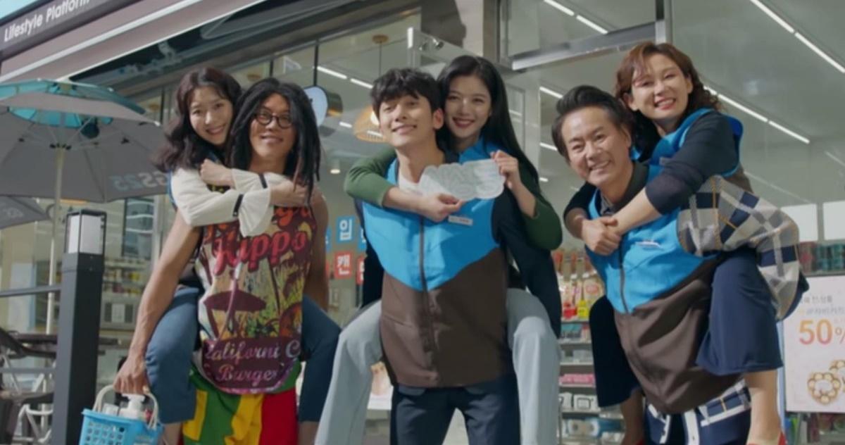 Backstreet Rookie tập 5: Tiểu tam Saet Byul bị người yêu của crush dằn mặt - 2