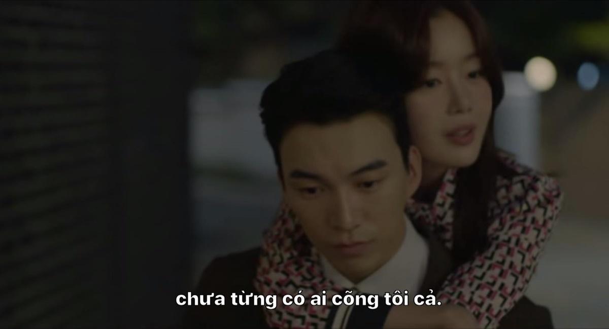 Backstreet Rookie tập 5: Tiểu tam Saet Byul bị người yêu của crush dằn mặt - 4