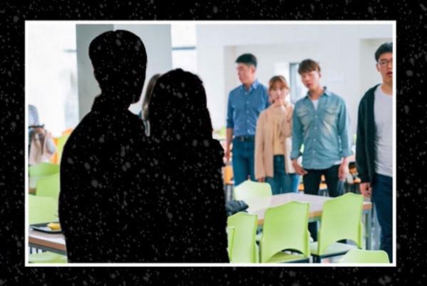 Đoán phim Hàn qua cái bóng của cặp đôi (3) - 2