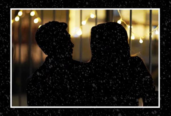 Đoán phim Hàn qua cái bóng của cặp đôi (3) - 10