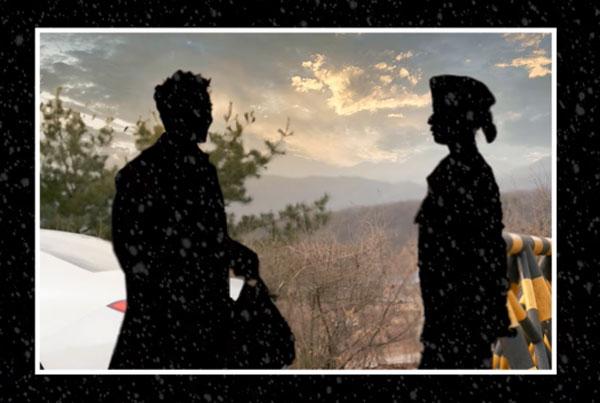 Đoán phim Hàn qua cái bóng của cặp đôi (3) - 12