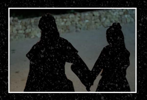 Đoán phim Hàn qua cái bóng của cặp đôi (3) - 16