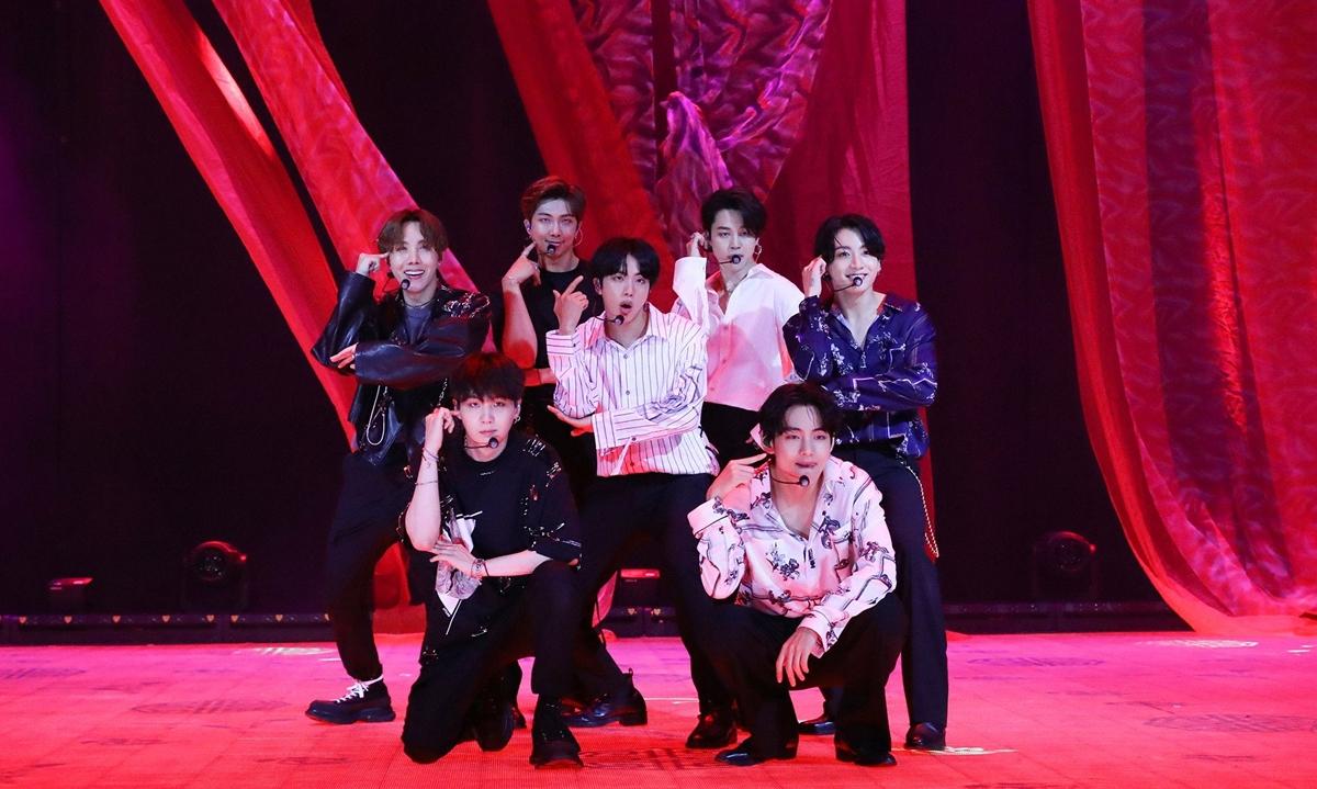 BTS đi học Thạc sĩ, netizen nghi ngờ hoãn nghĩa vụ quân sự