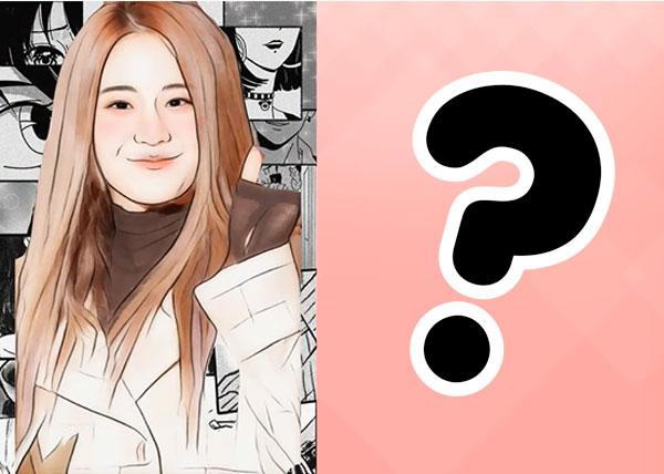 Nhận dạng nữ idol Kpop khi dùng app chỉnh ảnh - 3