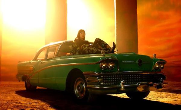 Thánh Kpop có nhận ra ô tô này trong ca khúc nào? - 5