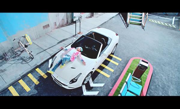 Thánh Kpop có nhận ra ô tô này trong ca khúc nào? - 7