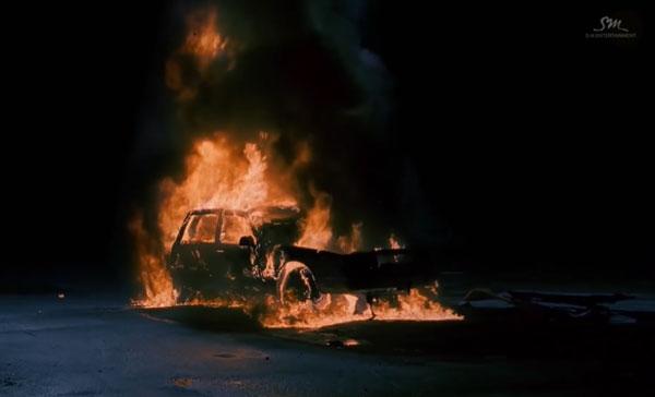 Thánh Kpop có nhận ra ô tô này trong ca khúc nào? - 9