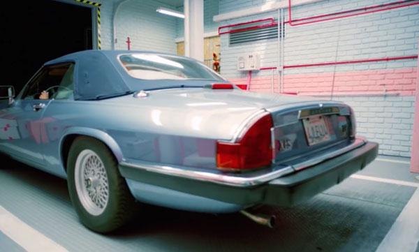 Thánh Kpop có nhận ra ô tô này trong ca khúc nào? - 13
