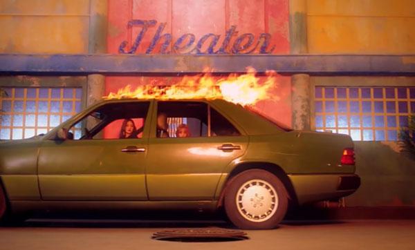 Thánh Kpop có nhận ra ô tô này trong ca khúc nào? - 17