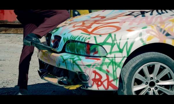 Thánh Kpop có nhận ra ô tô này trong ca khúc nào? - 19