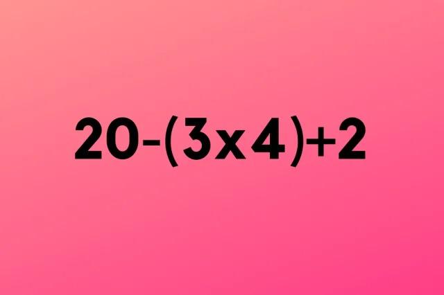 Bạn có giỏi tính toán hơn học sinh trung học? - 9