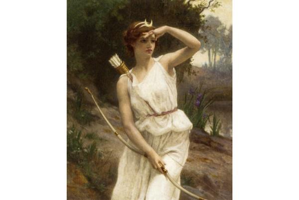 Tia sét, quyền trượng... là biểu tượng của vị thần Hy Lạp nào? - 3