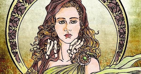 Tia sét, quyền trượng... là biểu tượng của vị thần Hy Lạp nào? - 9