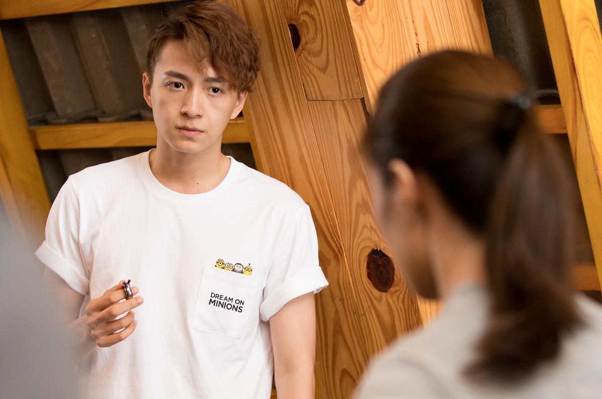Hiện MV mới chỉ được bật mí qua cái tên viết tắt CTGLCĐBT, là sáng tác của nhạc sĩ trẻ Nguyễn Công Thành. Ngô Kiến Huy bật mí nó sẽ được đầu tư không kém so với MV Truyền thái y trong 2019 với con số lên đến tỷ đồng.