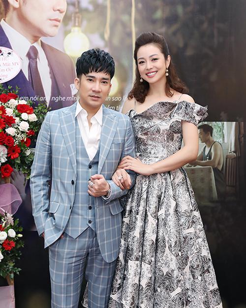 Jennifer Phạm nhận lời làm MC hỗ trợ Quang Hà mà không cần suy nghĩ tiền nong.