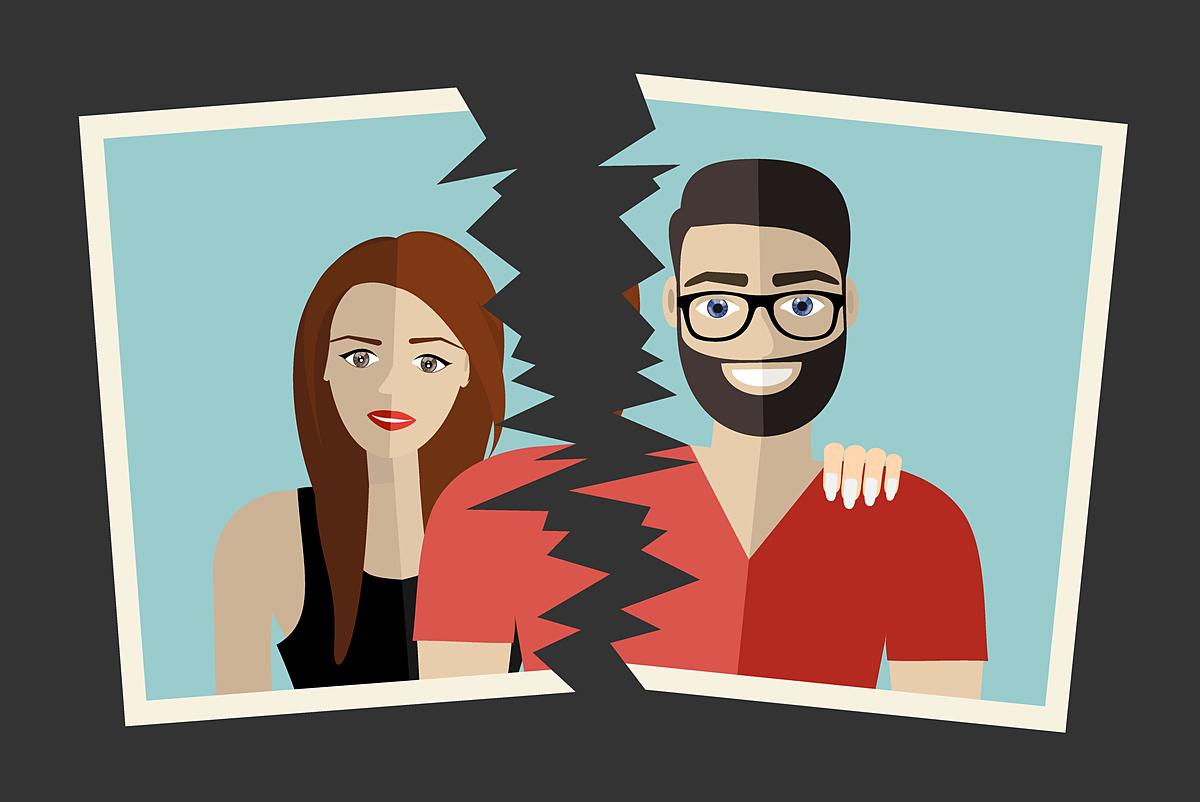 26 dấu hiệu chứng tỏ bạn đang có mối quan hệ một chiều - 1
