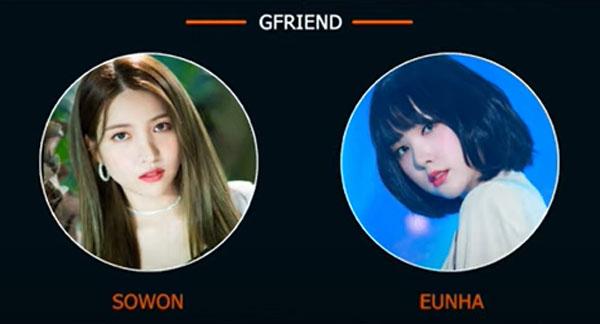 Hee Jin hay Choerry là visual của LOONA? - 1