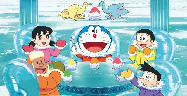 10 thử thách dành cho fan cứng của Doraemon - 16