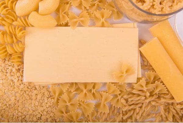 Thánh pasta có phân loại được các loại mỳ này? - 18
