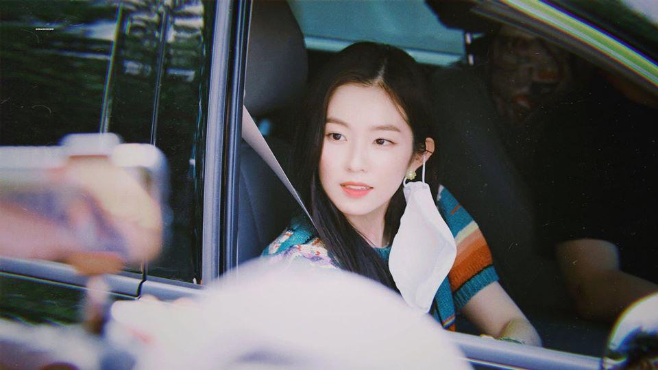 Fan hi vọng nữ idol sớm đi đóng phim.