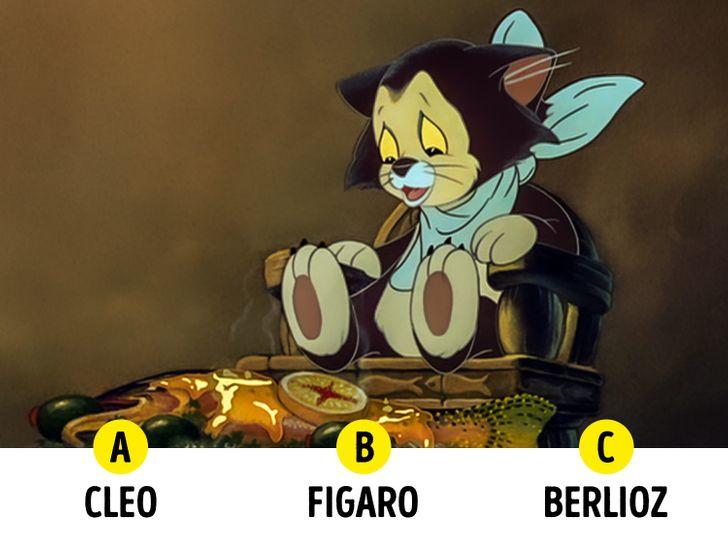 Đố bạn nhớ hết tên của 7 boss mèo này - 10