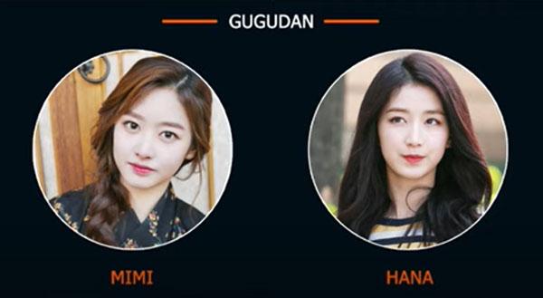 Hee Jin hay Choerry là visual của LOONA? - 5