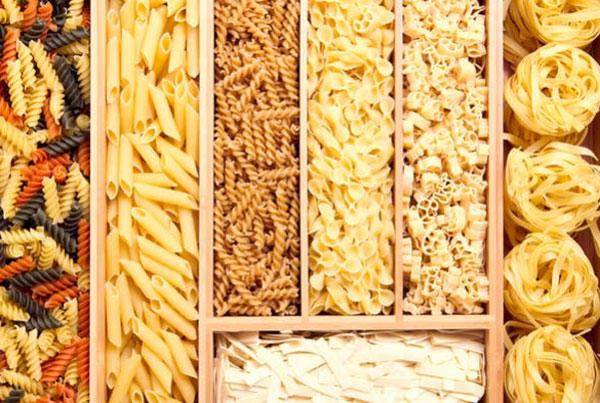 Thánh pasta có phân loại được các loại mỳ này? - 2