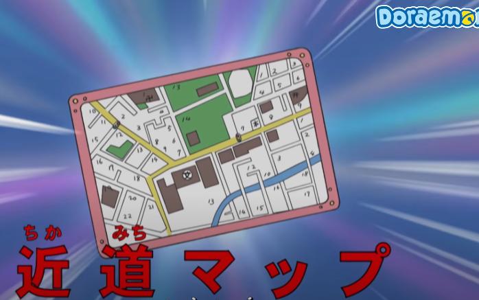 10 thử thách dành cho fan cứng của Doraemon - 6