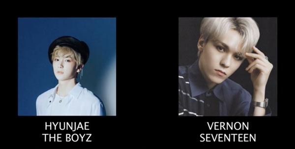 Min Hyun (Nuest) và Do Young (NCT): Ai nhỏ tuổi hơn? - 2