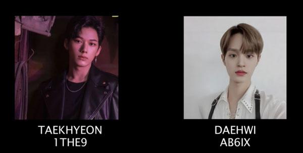 Min Hyun (Nuest) và Do Young (NCT): Ai nhỏ tuổi hơn? - 4