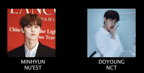 Min Hyun (Nuest) và Do Young (NCT): Ai nhỏ tuổi hơn? - 10
